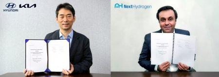 Hyundai Motor запустит тестовый проект беспилотных перевозок по запросу RoboShuttle