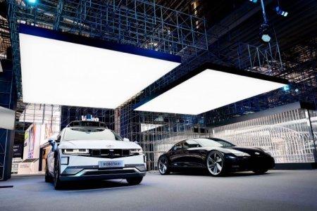 Hyundai Motor представила план по достижению углеродной нейтральности на IAA Mobility 2021