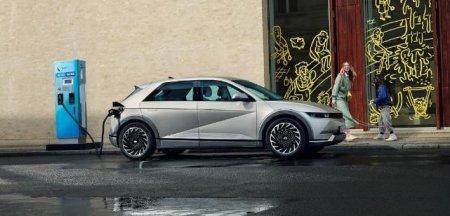 Hyundai Motor Group, SP Group и Komoco Motors запускают экспериментальную программу E-mobility в Сингапуре